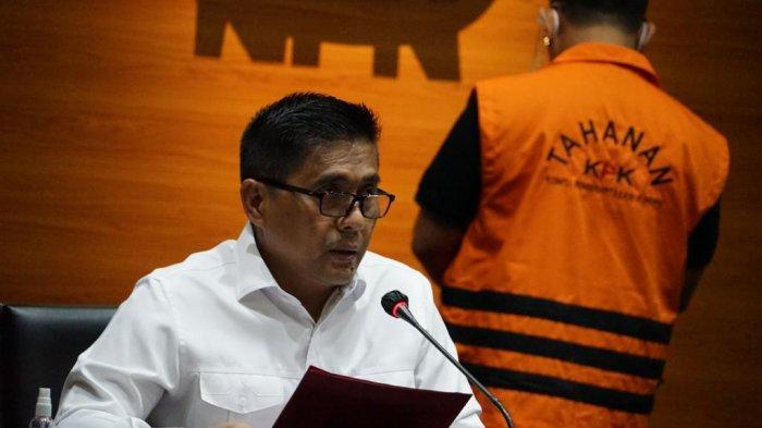 Profil Deputi Penindakan KPK Karyoto, Diisukan Masuk Bursa Calon Kabareskrim, Ini Sepak Terjangnya
