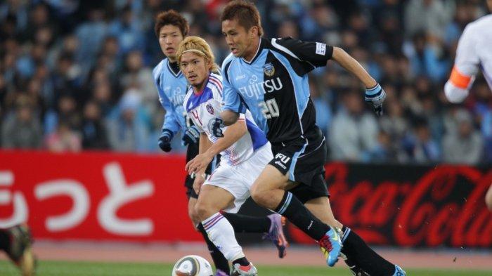 Derbi di J1 League Musim Ini: Pertarungan Panas Kasta Teratas Liga Jepang