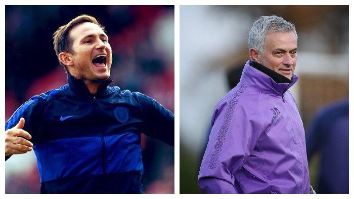 Trauma Pemecatan Mourinho, Chelsea Terapkan Sebuah Kebijakan Unik, Lampard Korban Terbaru