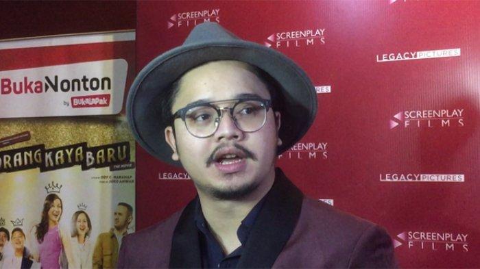 Dulu Main Sinetronnya, Derby Romero Mengaku Tak Sabar Nonton Film Persahabatan Bagai Kepompong