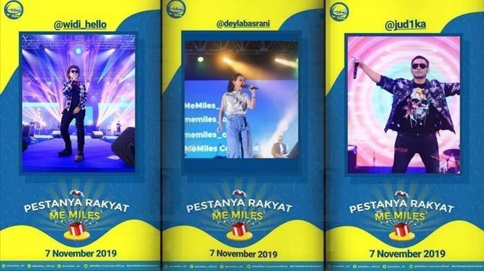 Investasi Bodong MeMiles, Polisi Akan Memanggil Empat Artis, Judika hingga Penyanyi Ello