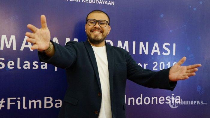 Izin Produksi Film Sudah Keluar, Joko Anwar Bersiap Syuting Lagi