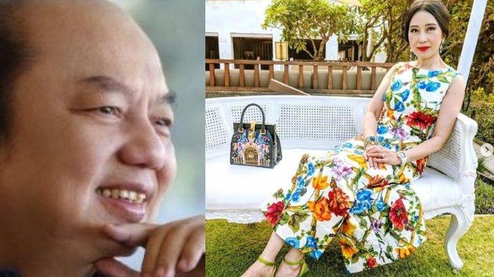 Deretan Penampilan Rosy Riady, istri Dato Sri Tahir