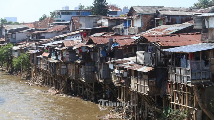 Bappenas: Penduduk Miskin Naik 1,63 Juta Orang Akibat Pandemi Covid-19