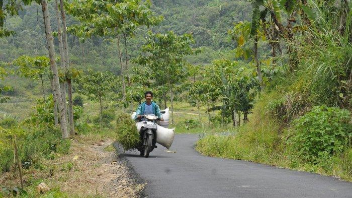 Kemendes: Infrastruktur dan SDM Masih Jadi Kendala di Desa