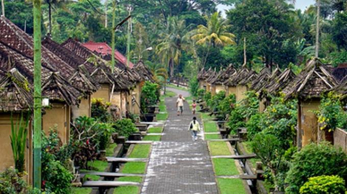 Tepat Jika Pemprov Bali Mengembangkan Desa-desa Wisata