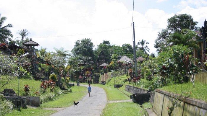 Tabanan, Kabupaten yang Layak Ditiru untuk Pengembangan Desa Wisata di Indonesia