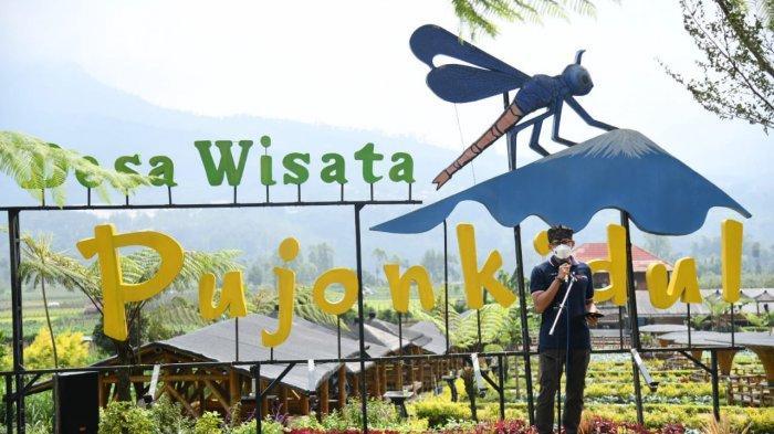 ADKI Daftarkan 174 Desa Dalam Anugerah Desa Wisata Indonesia 2021