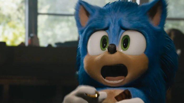 Sempat Banjir Kritikan Pedas di Media Sosial, Ini Trailer Sonic The Hedgehog dengan Desain Baru