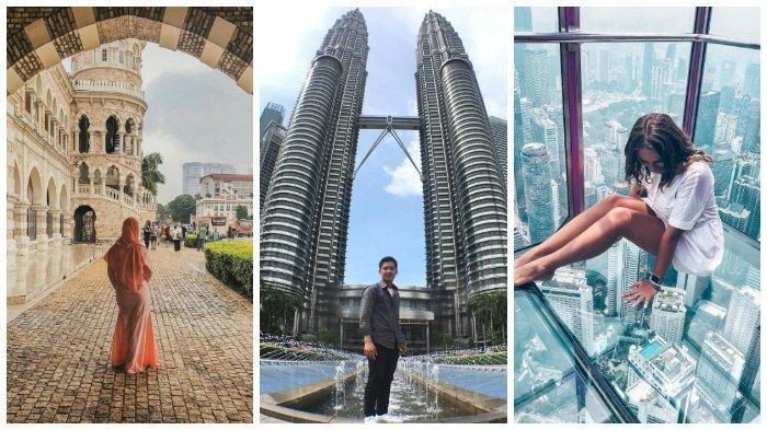 Tiket Murah ke Malaysia, Tarif Penerbangan ke Kuala Lumpur Mulai dari Rp 500 Ribuan