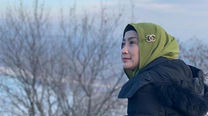 16 Tahun Jalani Peran sebagai Single Mom, Desy Ratnasari: Resepnya DKK!