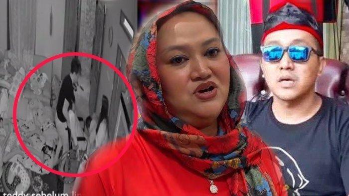 Video Detik-detik Meninggalnya Lina, Almarhumah Pingsan & Digotong, Teddy Sempat Beri Pertolongan.