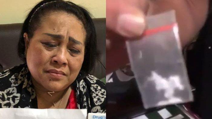 Komedian Nunung yang mempunyai nama asli Tri Retno Prayudati, ditangkap atas dugaan penyalahgunaan narkotika jenis sabu pada Jumat (19/7/2019) siang.