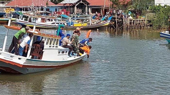 Detik-detik Penambang Timah di Belitung Timur Tewas Diterkam Buaya, Tubuh Korban Sudah Tak Utuh
