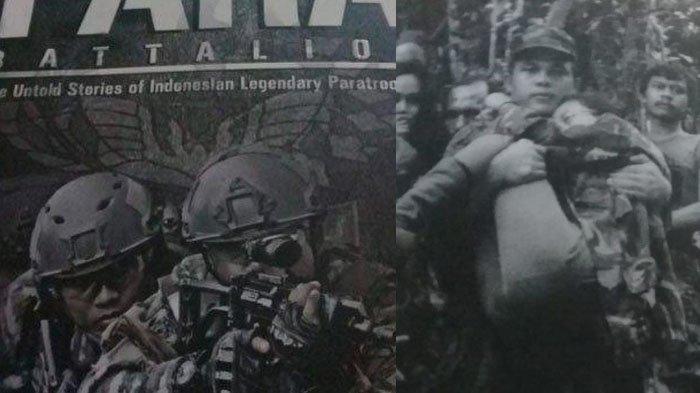 Firasat Aneh Komandan Kompi TNI AD Sebelum Berhasil Dalam Operasi Penyelamatan Sandera di Papua