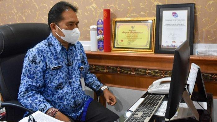 Pemerintah Kota Denpasar Terpopuler di Media Digital Tahun 2021, I Dewa Gede Rai: Capaian Positif