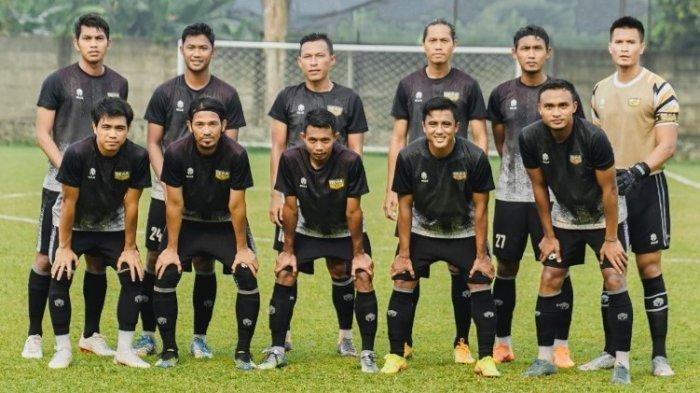 Hasil Liga 2: Main 10 Pemain Sejak Menit 13, RANS Cilegon FC Takluk dari Dewa United 3-1