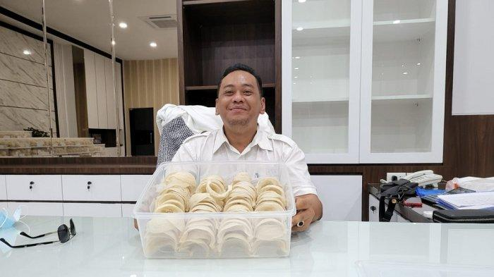 Benny Hutapea Desak KSP Kawal Penyelesaian Hambatan Ekspor Sarang Walet ke Tiongkok