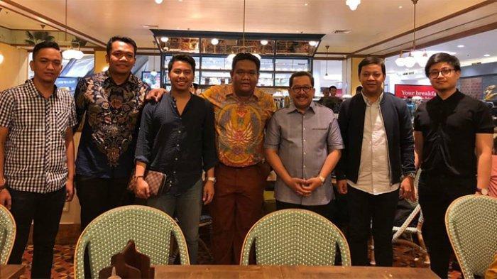 TIM Apresiasi Perayanan Natal Nasional 2019 di Sentul