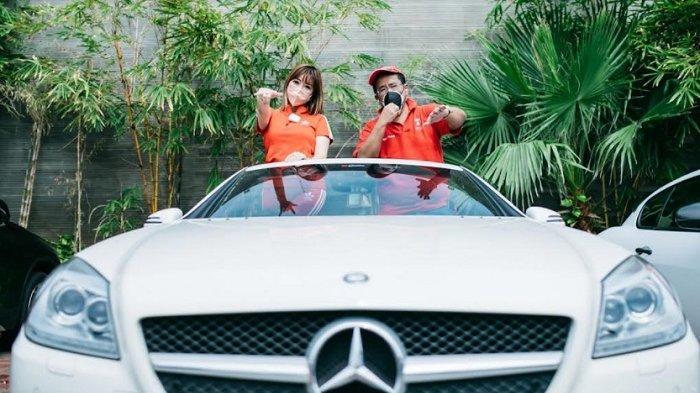 Selebgram Dewi BiechuPunya Koleksi Mobil Mewah dan Berlian, Hobinya Kayak Hotman Paris