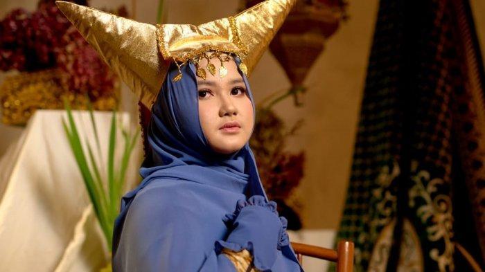 Kiciks Muslimah Hadirkan Koleksi Bertema Ranah Minang