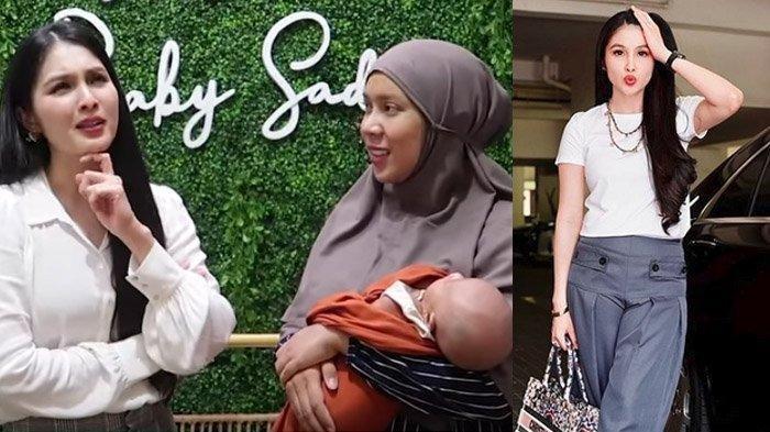 Baru Terekspos Hobi 'Aneh' Sandra Dewi, Fitrop Minta Tak Emosi, Istri Harvey Moeis: Ketangkep Basah!