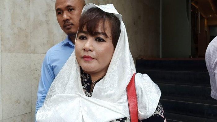 Jakarta Banjir Lagi, Dewi Tanjung Sindir Anies Baswedan ...