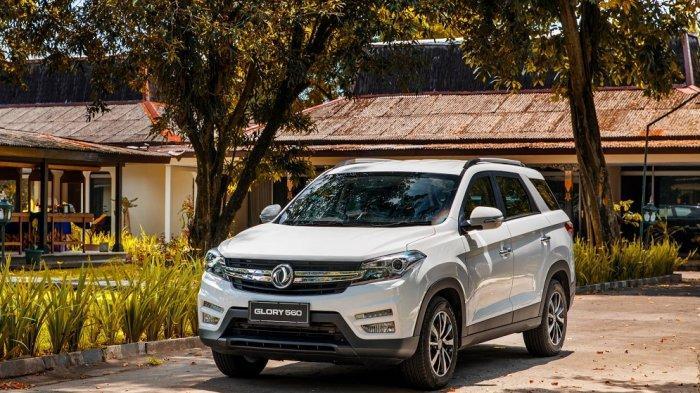 Daftar Harga Terbaru Mobil DFSK Februari 2021 dari Model SUV, Pick Up Hingga Minibus