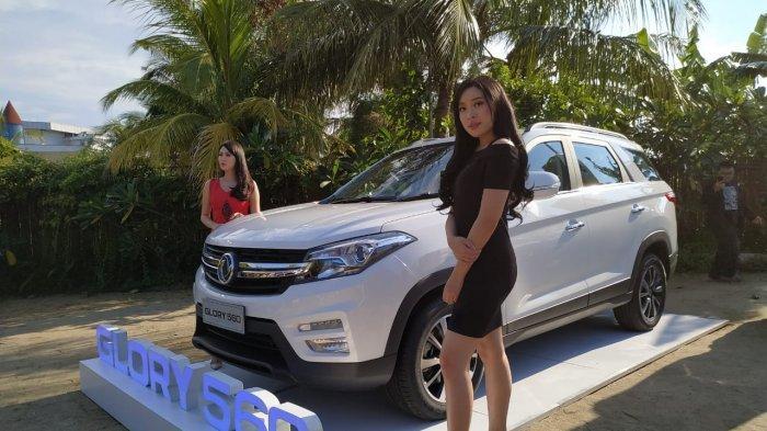Glory 560 Dilego Rp 210 Juta, Sinyal Ancaman ke Toyota Rush dan Daihatsu Terios