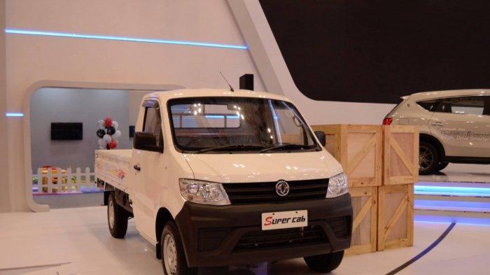 DFSK Super Cab Diklaim Cocok untuk Berbagai Kebutuhan Usaha