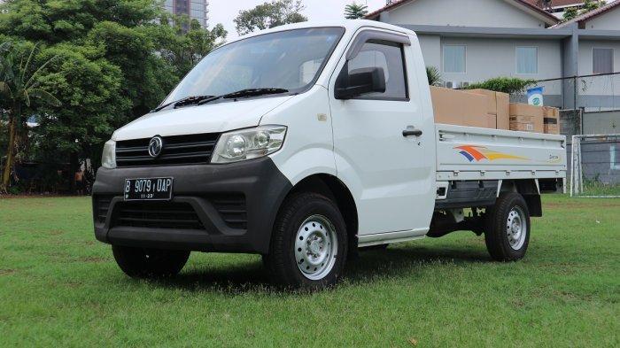Naik 228 Persen, Pabrik DFSK di Cikande Bukukan Ekspor Kendaraan 1.094 Unit