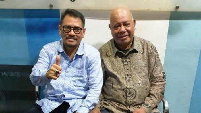 Royalty Musik Kepada Ribuan Pencipta Lagu dan Ahli Waris Didistribusikan LMK KCI