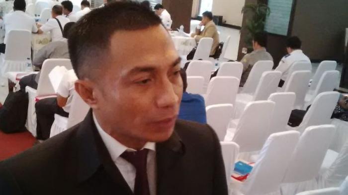 Kepala Biro (Karo) Koordinasi dan Pngawasan Penyidik Pegawai Negeri Sipil (Korwas PPNS) Bareskrim Mabes Polri Brigjen Dharma Pongrekun