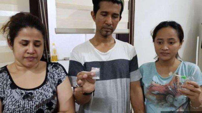 Kakak Dhawiya Zaida Ungkap Kondisi sang Adik yang Terjerat Kasus Narkoba Sambil Menangis, Ada Apa?