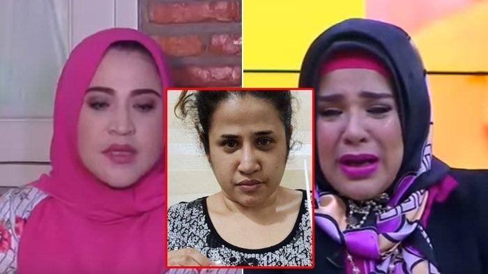 Konflik Keluarga Elvi Sukaesih Warnai Persidangan Dhawiya, Sang Kakak Ungkap Masalah Adiknya