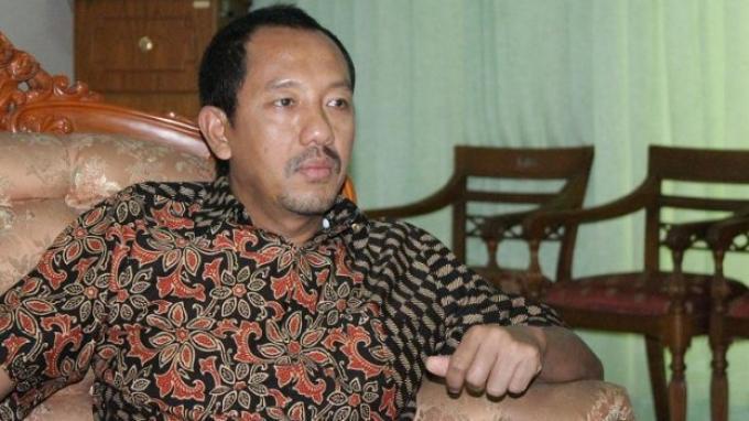 Tingkatkan Mental Tanding, KONI Jatim Ingin Gandeng TNI