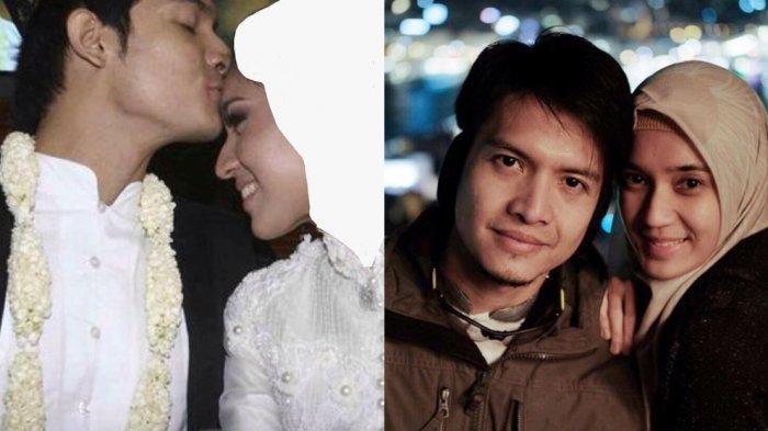 Curhat Dhini Aminarti 10 Tahun Menikah dengan Dimas Seto, Suami Langsung Balas Lewat Kalimat Manis