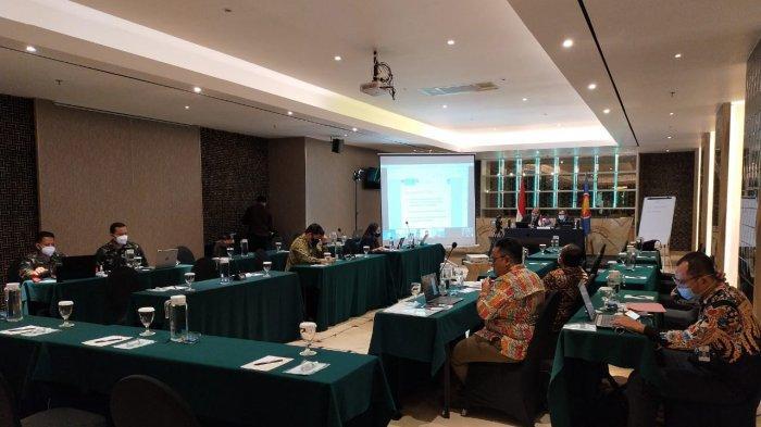 Di ASEAN MTWG ke-40, Indonesia Paparkan Program - Program Strategis Transportasi Laut