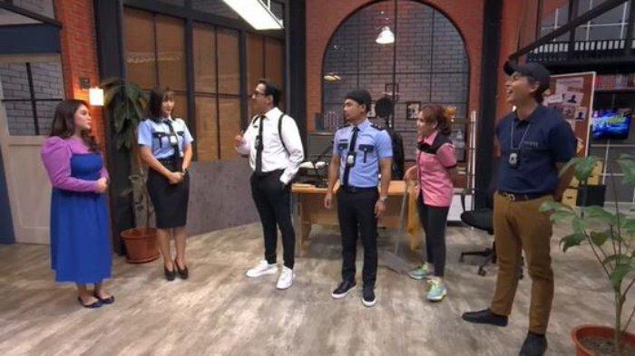 Jadwal Acara TV Hari Ini, Jumat 2 Juli 2021: Sinetron Ikatan Cinta di RCTI, Ada Lapor Pak di Trans7