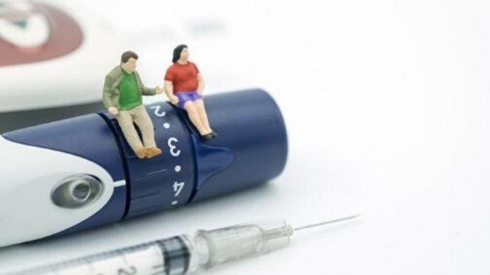 Gula Darah Tinggi, Kapan Diabetesi Perlu Suntik Insulin?