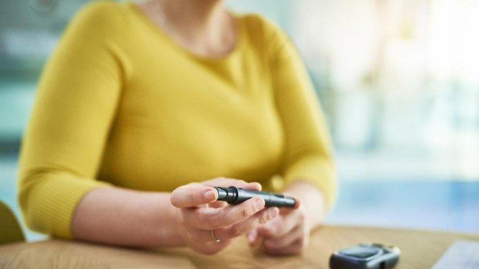 Diabetesi, Pastikan Gula Darah Normal Sebelum Terjadi Komplikasi