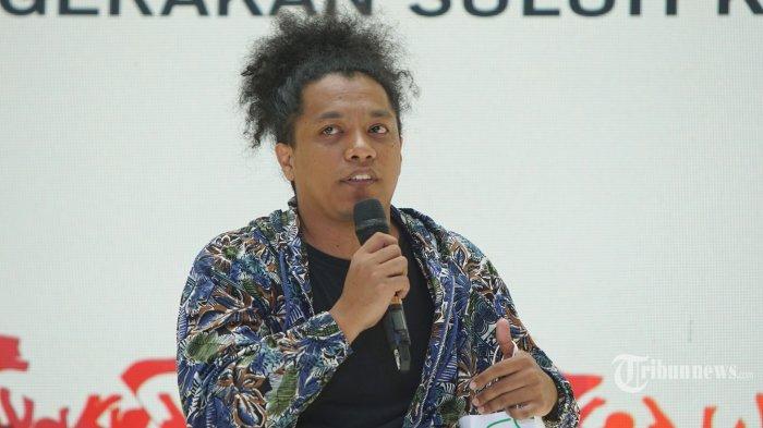 Abaikan Hinaan Netizen, Arie Kriting Lebih Khawatir Dianggap Tidak Lucu