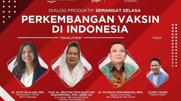 Dialog Produktif KPCPEN dan FMB9