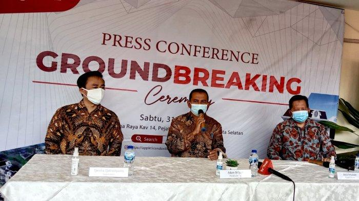 Penduduk Didominasi Usia Produktif, Industri Properti di Indonesia akan Cerah