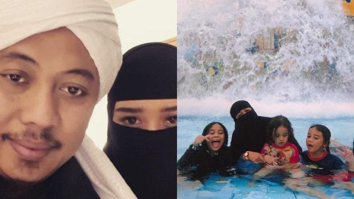 Bercerai dengan Istri Pertama & Menikah Lagi, Opick Curhat Kesedihannya: Ingin Dikunjungi Anak-anak