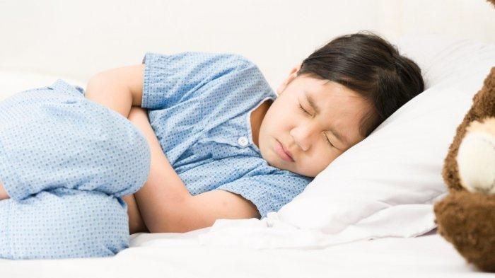 Jangan Sepelekan Diare pada Anak, Orang Tua Perlu Perhatikan Hal Ini!
