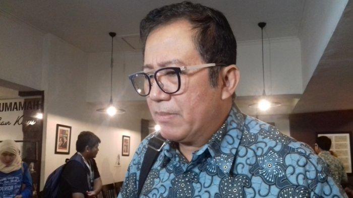 Cerita Anggota DPR Didi Irawadi Saat Ramadan, Pilih Berbuka dan Beribadah Bersama Keluarga