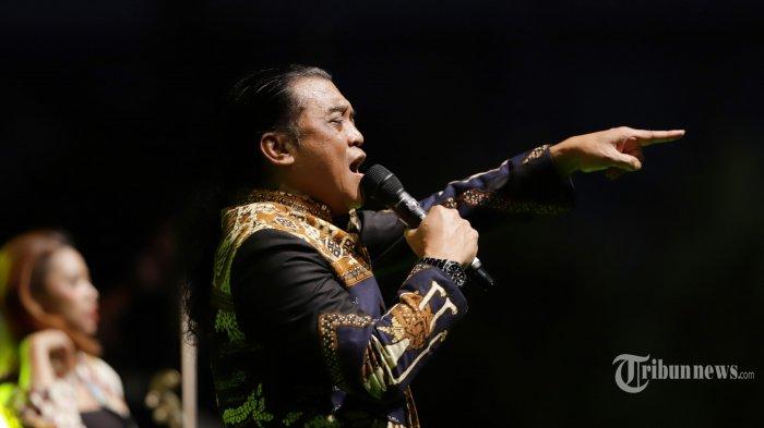 Chord Layang Kangen - Didi Kempot: Cah Ayu, Entenono Tekaku
