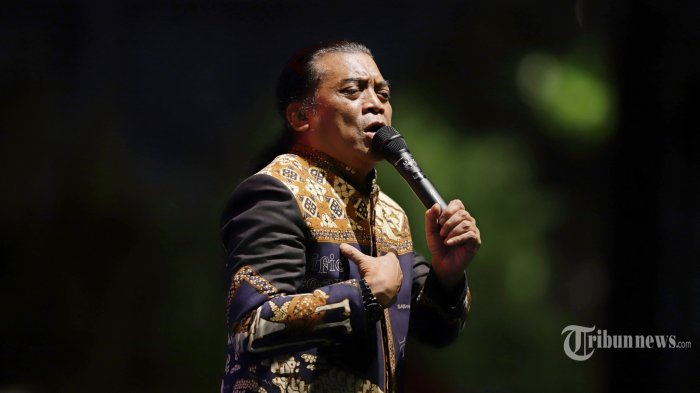 Lirik dan Chord Lagu Cidro - Didi Kempot: Wes Sakmestine Ati Iki Nelongso