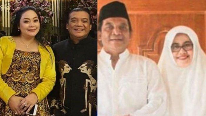 Usai Didi Kempot Tiada, Istri Ke-2 Ungkap Hal Mengejutkan Soal Pembagian 'Tugas' dengan Istri Ke-1